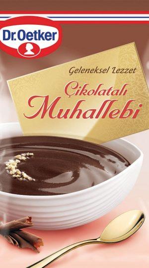 Dr. Oetker Cikolatali Muhallebi mit Schokolade.jpg