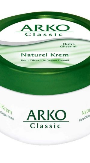ARKO Creme Classic 300ml.jpg