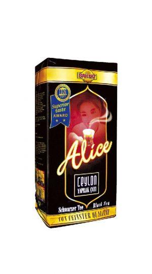 BAKTAT Alice Ceylon Tee mit Bergamotte Aroma 500g.jpg